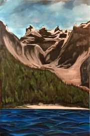 Rocky Mountain #1