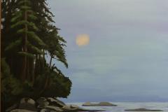 Cedar Moon #5