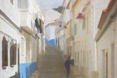 Fawcett_01_-Portugal-Street-scene_Photo_11x14