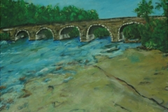 Pakenham Bridge