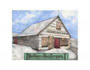 Old Hudson Bay Company