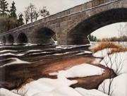 Bridge at Pakenham