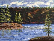 Summers End Algonquin
