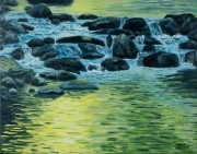 The Emerald Stream