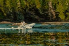 Tofino Water Taxi