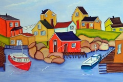 Lovat-Fraser03_The-Cove_acrylic_20x24
