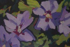 godin02_geraniums_acrylic_8x8