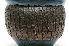 Crackle-bowl