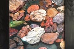 Pebbled Pool