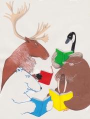 Nunavut-literacy