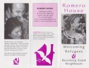 Romero-House-logo