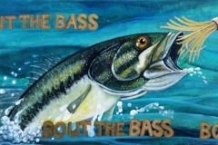 It's All About the Bass