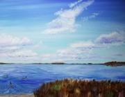 Stoco Lake