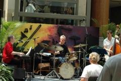 Peter Brown Trio at Ottawa Jazz Festival