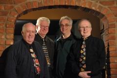 The Peter Brown Jazz Quartet