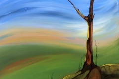Purdy-04-The-Painted-Sky-Acrylic-16-x-20-inches