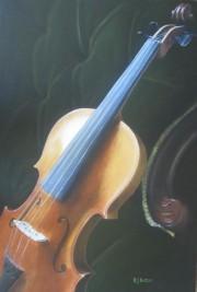Matheson's Violin-1874