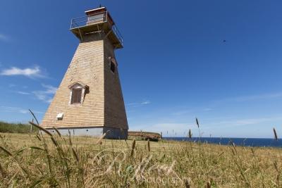 Cape Tyron PEI