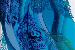 Shuker01_Cozumel-Peacock_acrylic_36-x-12