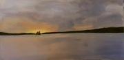 Fall Afternoon Farren Lake