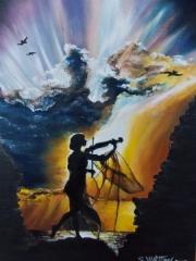 Sunset Symphony