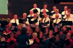 The  Town Singers